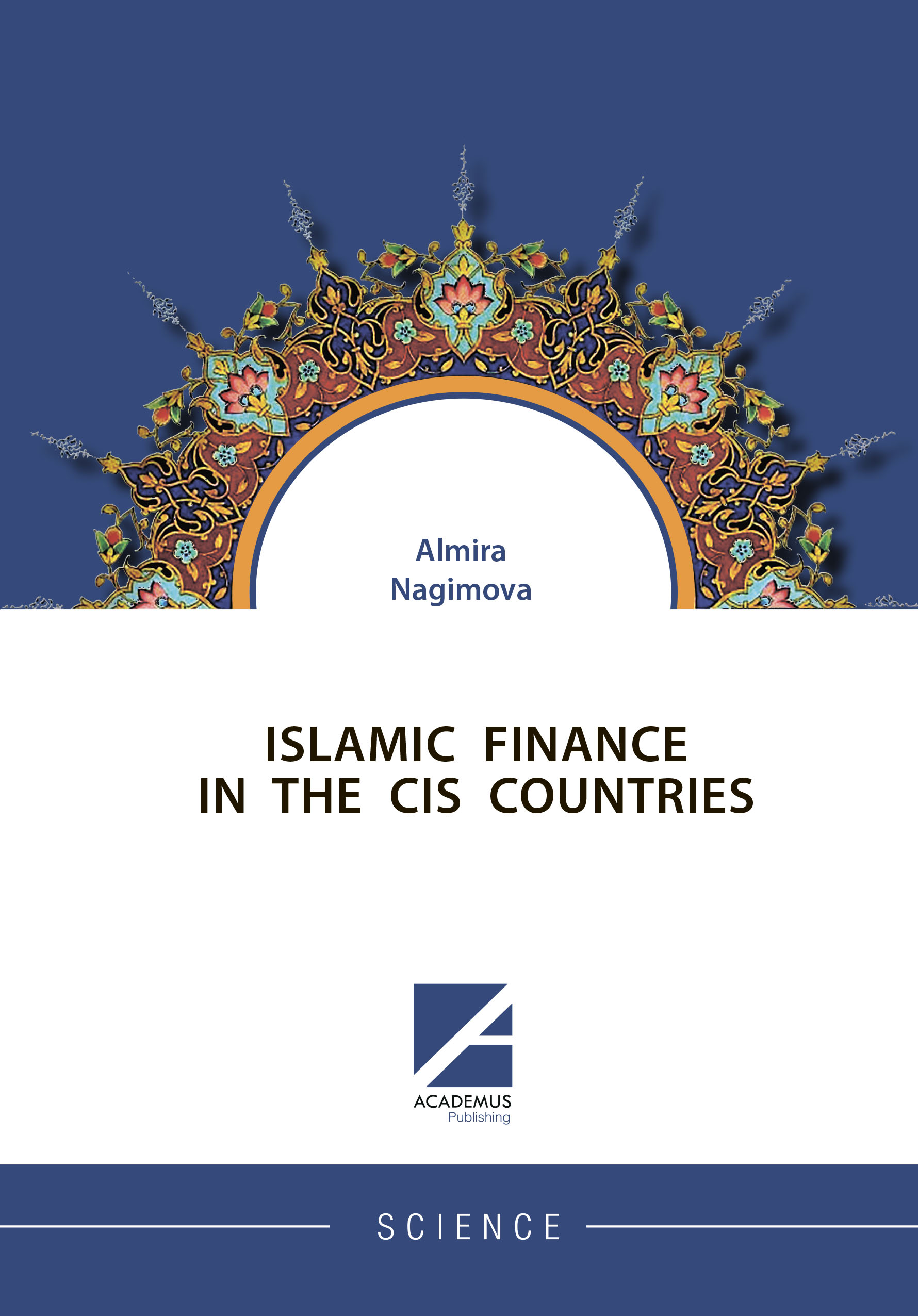 ISLAMIC FINANCE IN THE CIS COUNTRIES